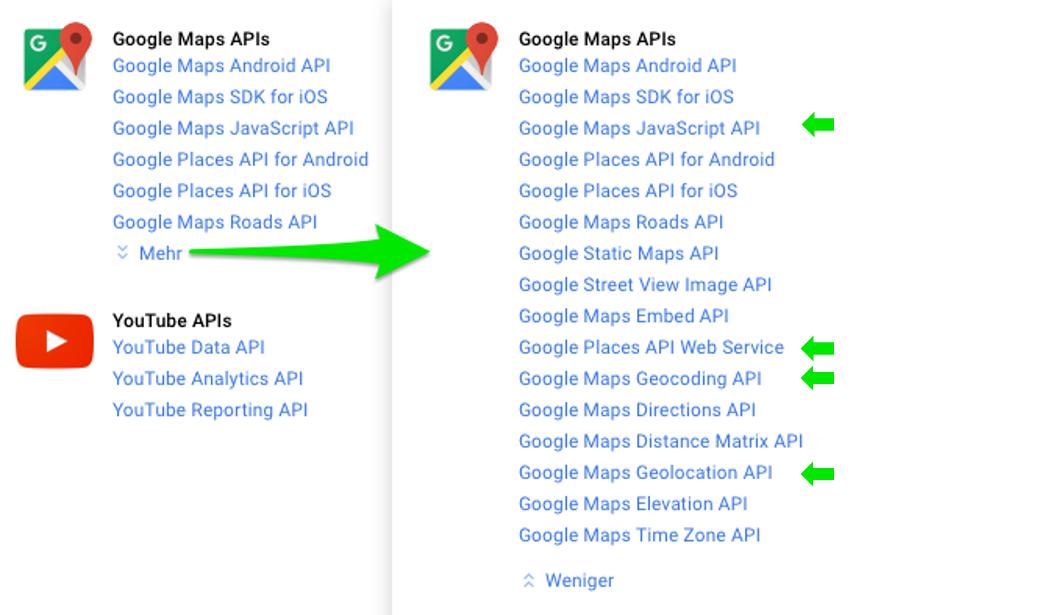 Google Maps Distance Matrix Api Example